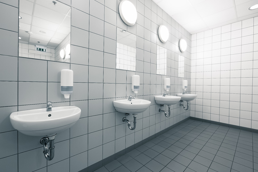 Sanitary Waste - BlueFrog Cleaning Services